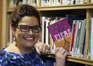 Jackie Kay appointed as new Scots Makar