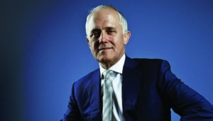 Australian PM and opposition leader appear at Sydney Mardi Gras parade