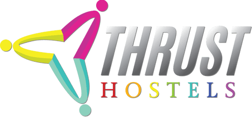 Thrust Hostels