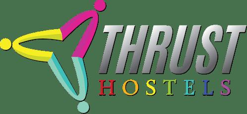 Thrust Hostels
