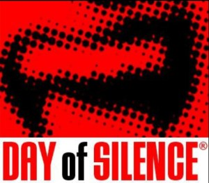 Today is National Day of Silence