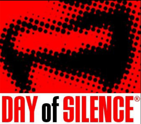 GLSEN Day of Silence