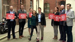 'Marriage equality is an election issue', say campaigners in Northern Ireland
