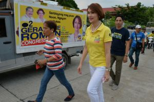 Philippines elects first transgender politician in historic vote