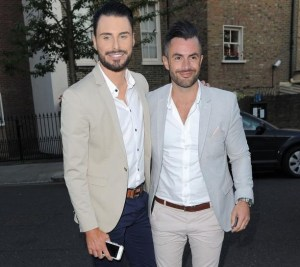 First gay couple to present ITV's flagship daytime show This Morning