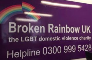Exclusive: Britain's only LGBT domestic abuse charity has ceased trading