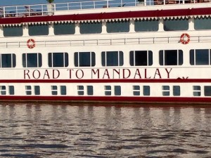 The Road To Mandalay – Myanmar part one