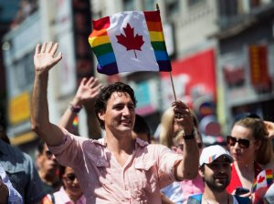 Canada exploring gender-neutral identity cards