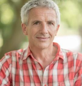 Patrick Gale