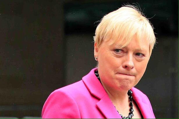 angela eagle leadership