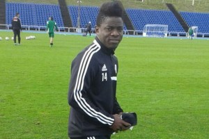 Sweden to deport gay football player back to Liberia