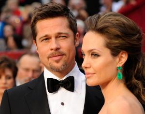 Brangelina to call it quits?
