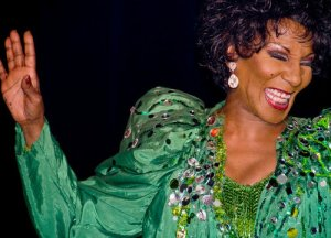 Iconic performer Lady Chablis passes away