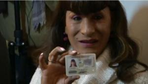 Transgender people in Bolivia given new national identity cards