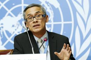 United Nations appoints first LGBT investigator