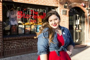 Mary Lambert performs at Stonewall landmark