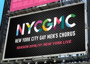 New York Gay Men's Chorus