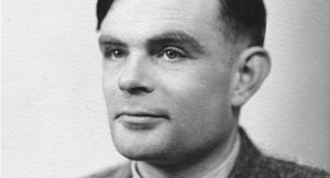 John Leech secures historic deal with Government on 'Alan Turing Law'