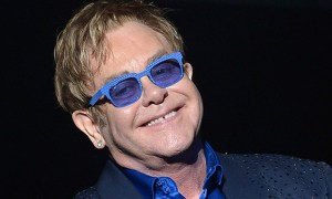 Sir Elton John signs deal to publish autobiography