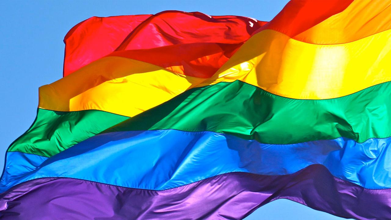 GLAAD LGBTQ