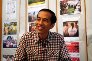 Indonesia President defends LGBT rights