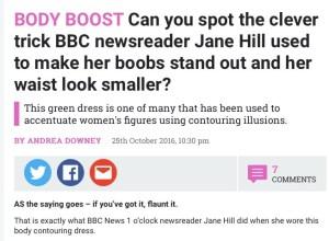 Jane Hill News