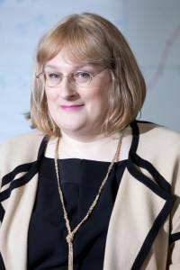 Annie Wallace becomes first trans actress to receive BAFTA nomination