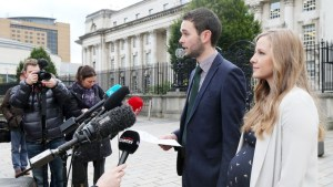 Christian bakers Ashers lose 'gay cake' appeal