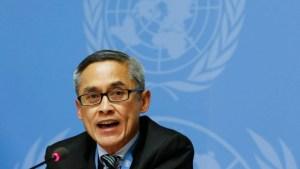 African states demand UN suspend new LGBT expert