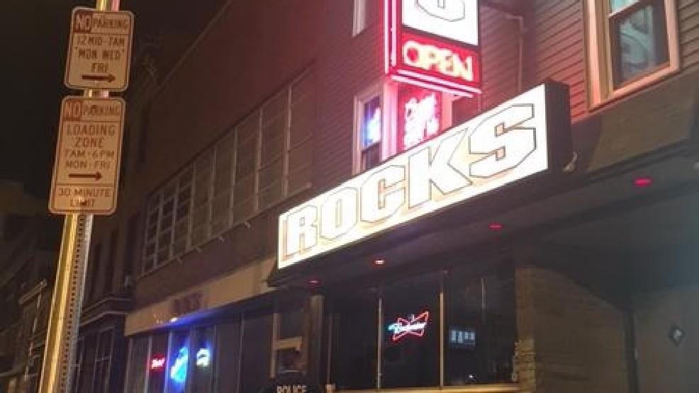 shooting Rocks nightclub Albany