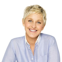 Ellen DeGeneres says we're far more alike than we are different