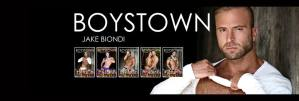 Jake Biondi releases sixth 'BOYSTOWN' book