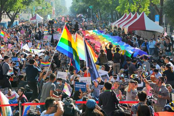 LGBT news