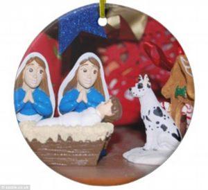 gay nativity