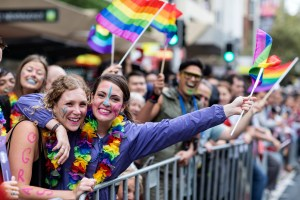 Sydney Gay and Lesbian Mardi Gras 2017 guide revealed