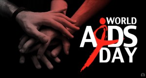 World AIDS Day: a time to reflect