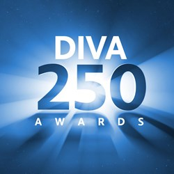 Shortlist announced for DIVA awards