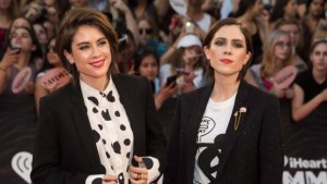 Tegan And Sara launch new foundation aimed at representing LGBT women