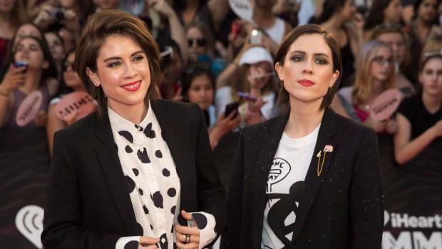 Tegan and Sara Foundation