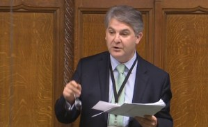 Conservative MP who opposes gay equality elected to equalities committee