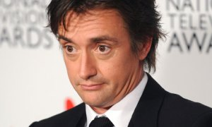 Richard Hammond criticised for gay ice cream joke