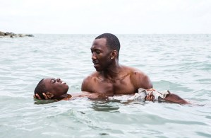 Moonlight earns eight Oscar nominations