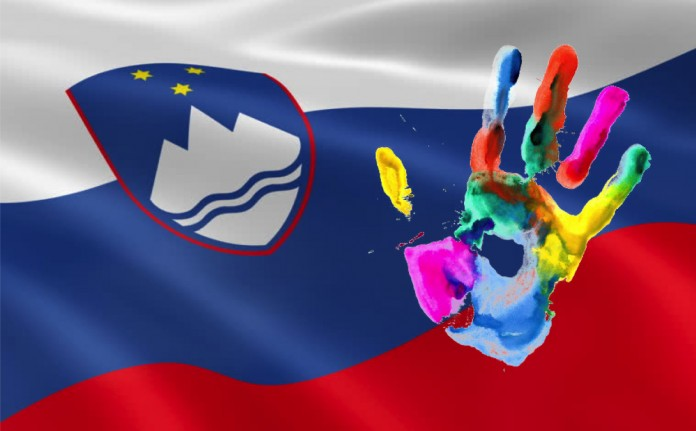 Slovenia same-sex marriage