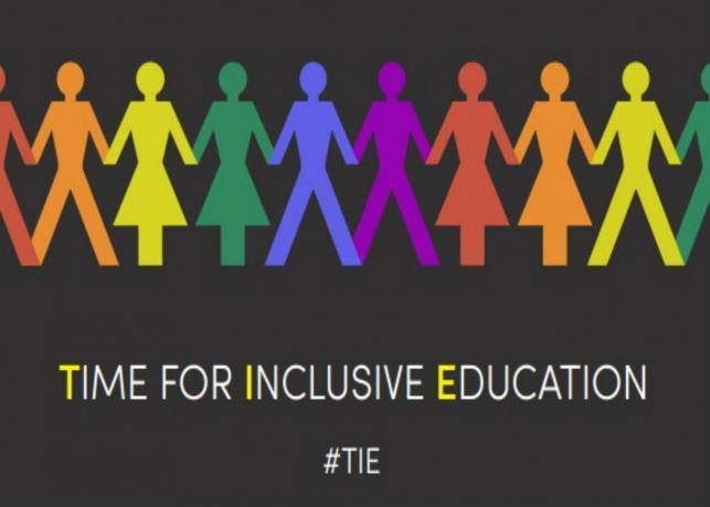 Scottish Parliament TIE Campaign