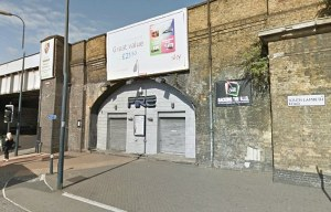 Police target London gay clubs in drug bust