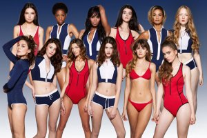 Britain's Next Top Model contestants revealed