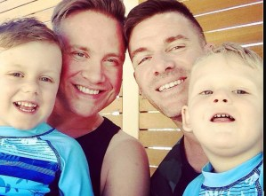 Same-sex couples in South Australia now able to adopt