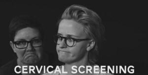 Busting myths around cervical screening