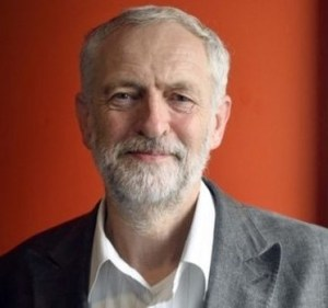 Jeremy Corbyn hosts LGBT History Month event