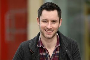 Gordon Aikman dies after brave battle against illness